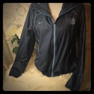 Nike Jacket UNC